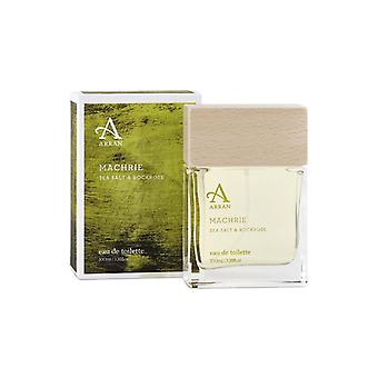 Machrie Eau de Toilette by Arran