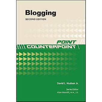 Blogging (seconde édition) par David L. Hudson - Book 9781604137491