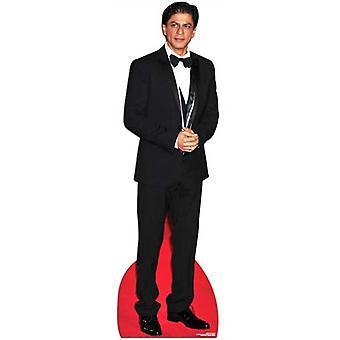 Shah Rukh Khan Lifesize papelão recorte / cartaz