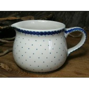 Pitcher, 500 ml, height 9 cm, tradition 26 polacco ceramica - BSN 7383