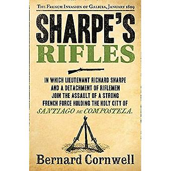 Sharpes rifler