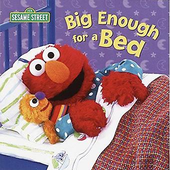 Groot genoeg voor een Bed