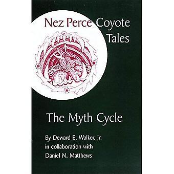 Nez prosent Coyote Tales: Myten syklusen