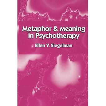 Métaphore et sens en psychothérapie