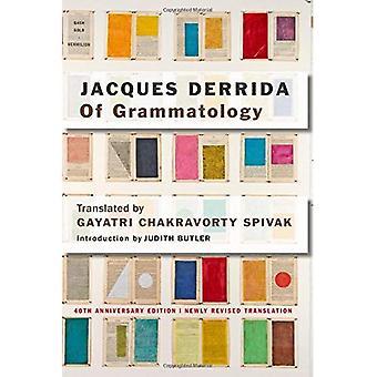 Di Grammatology