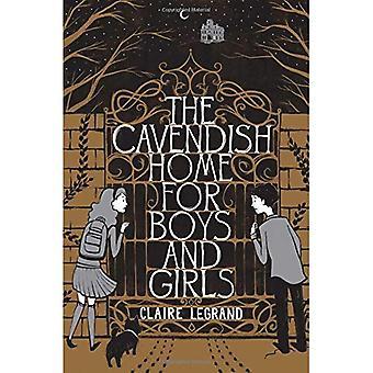Het Cavendish-huis voor jongens en meisjes