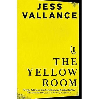 De gele kamer