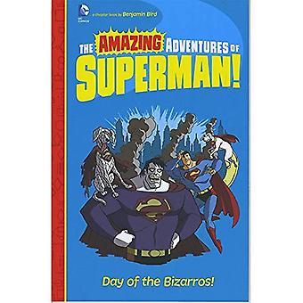 Day of the Bizarros! (Amazing Adventures of Superman!)