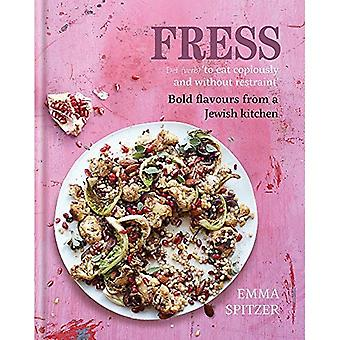 Fress: Bold, Fresh Flavours�from a Jewish Kitchen