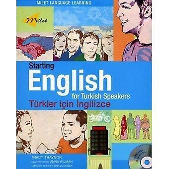 Vanaf Engels voor Turkse sprekers (vanaf)