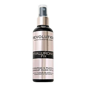 Makeup Revolution Hyaluronic Fixing Spray