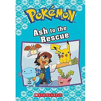 Cenere alla riscossa (Pok mon Classic capitolo libro n. 15) (Pokemon capitolo libri)