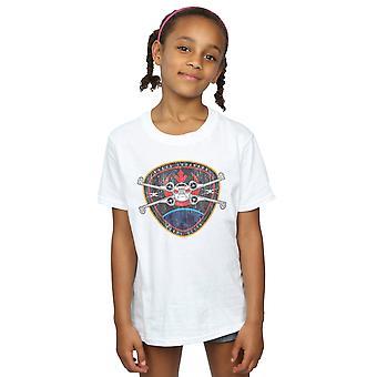 Star Wars Girls Rebel Elite Badge T-Shirt