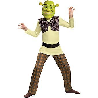 Shrek Classic Child Costume