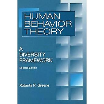 Human Behavior Theory A Diversity Framework by Greene & Roberta R.