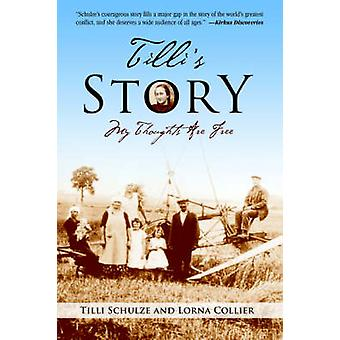 Tillis Story My Thoughts Are Free by Collier & Lorna