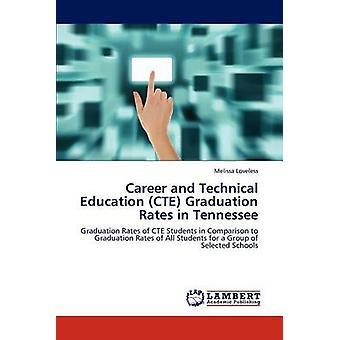 Karriär och teknisk utbildning CTE examen priser i Tennessee av kärlekslös & Melissa