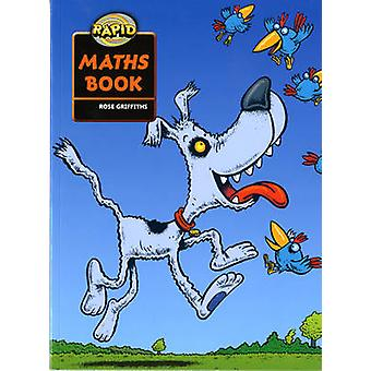 Rapid Maths - Stage 2 Pupil Book by Rose Griffiths - 9780435912314 Book