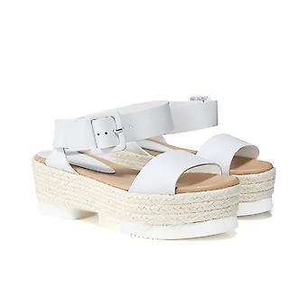 Paloma Barcelo Fumiko Espadrille sandalen