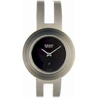 Zeno-Watch Women's Watch Désirée Round Maxi 122Q-i1M