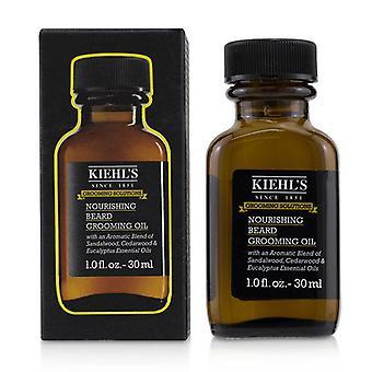 Kiehl ' s nærende skjegg grooming olje-30ml/1oz