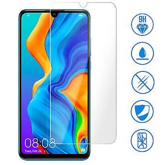 Tempered glass screen protector for Huawei P30 Lite, 9H hardness