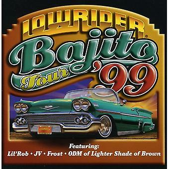 Lowrider Bajito Tour '99 - Lowrider Bajito Tour '99 [CD] USA import