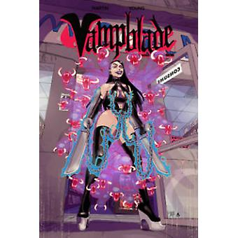 Vampblade - Volume 1 by Jason Martin - Winston Young - 9781632291363 B