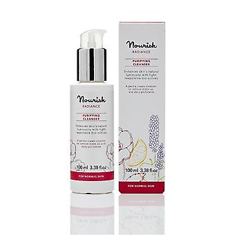 Radiance Purifying Cleanser