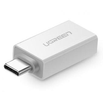 UGREEN USB 3.1 Type-C Superspeed to USB 3.0 Type-A Female Adapter
