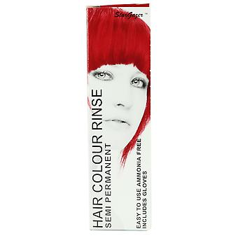 Stargazer Semi-Permanent Anlage Haarfarbe Hot Red 70ml