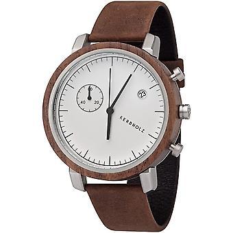 Kerbholz 4251240403960 men's watch
