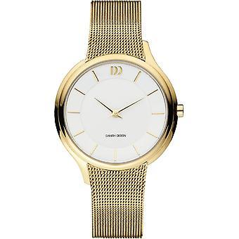 Danish Design IV05Q1194 Funen Dames Horloge