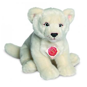 Hermann Teddy Umarmung Lion White