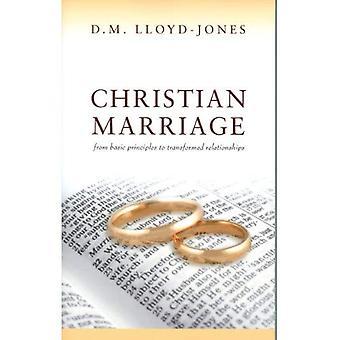 Christian huwelijk: Van basisbeginselen tot getransformeerde relaties