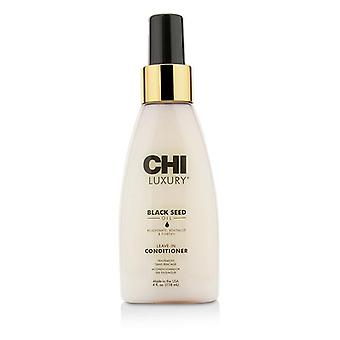 Chi Luxury Black Seed Oil Leave-in Conditioner - 118ml/4oz