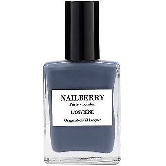 NailBerry Into The Light 2017 Oxygenated Nail Lacquer Collection - Spiritual 15ml