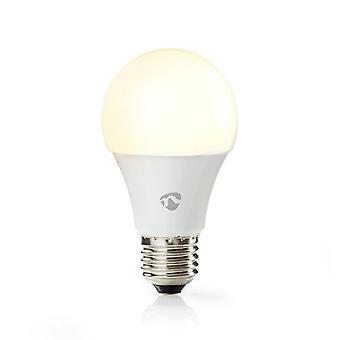 WiFi Smart LED light bulb, full color and warm white-E27