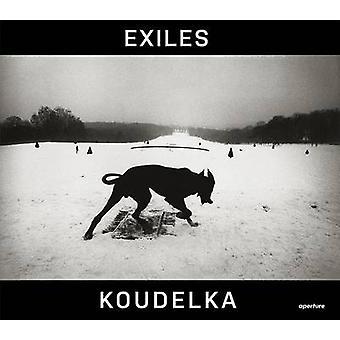 Josef Koudelka - Exiles (3rd Revised edition) by Josef Koudelka - Czes