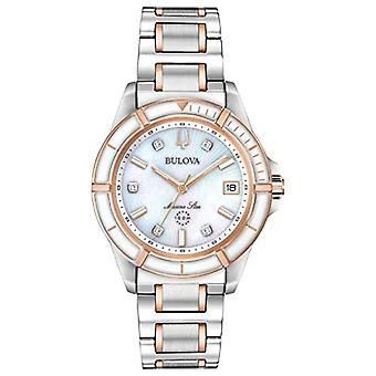 Bulova Clock Woman ref. 98P187