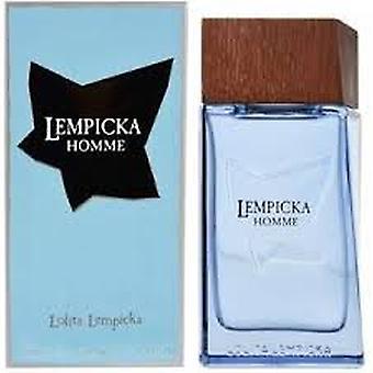 Lolita Lempicka Homme Eau de Toilette 50ml EDT-spray