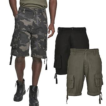 Brandit URBAN LEGEND Vintage City Cargo Army shortsit