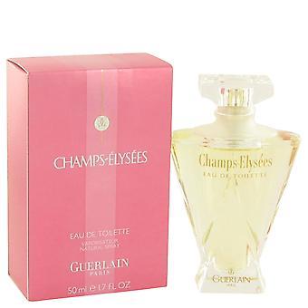 Champs Elysees Parfum von Guerlain EDT 50ml