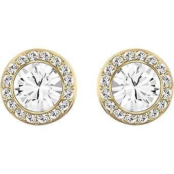 Swarovski Gold-plated Women's Stud Earrings - 5505470