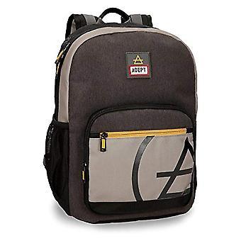 Adept Truck 15.6' Laptop Backpack - 44cm