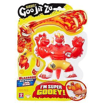 Heroes av goo JIT zu-Blazagon
