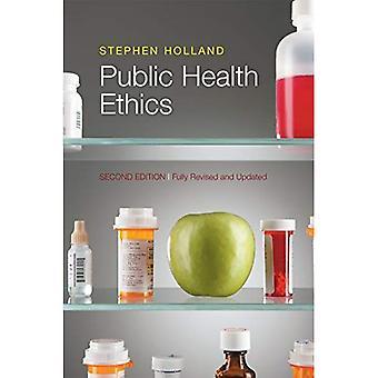 Folkehelse etikk (håndbok av flytende krystaller (VCH))