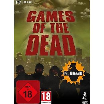 Games of the Dead PC Budget Trapped Dead + Deadly 30 + Dead Horde)