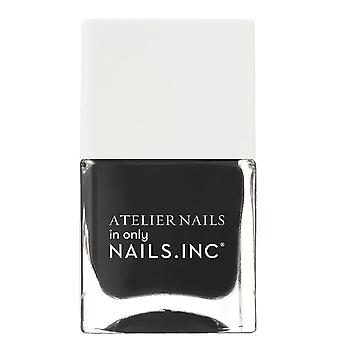 Nails inc Atelier Nail Polish Collection - Take Me To The Runway 14ml (17215)