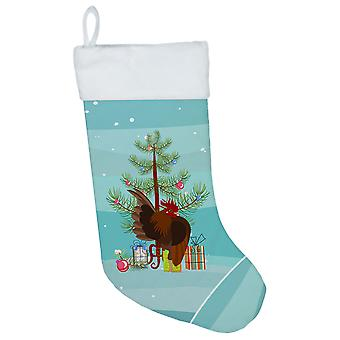 Malaysian Serama Chicken Christmas Christmas Stocking